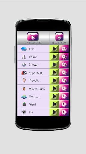 玩音樂App|ボイスレコーダー 変な声免費|APP試玩