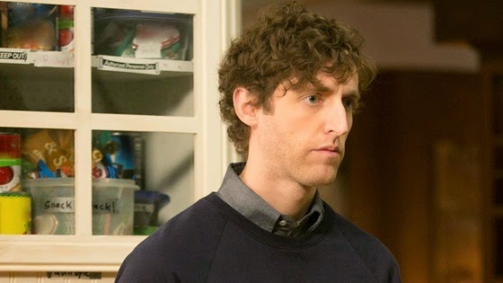 Thomas Middleditch is Richard in HBO Silicon Valley