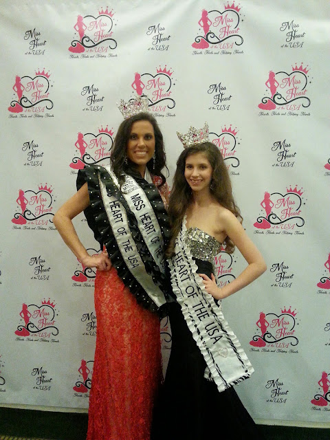 Disney and pageants and tryouts, oh my! -- Prep For A Day