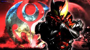 Kamen Rider Kiva - Siêu Nhân Kiva VietSub