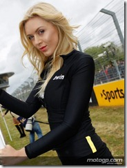 Paddock Girls Gran Premio bwin de Espana  29 April  2012 Jerez  Spain (9)