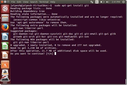 Install-Git