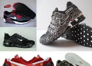 sleek great look new style Nike, Puma et Reebok ont déposé plainte contre un ...