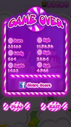 【免費街機App】Sugar High-APP點子