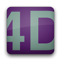 Lucky 4D result logo