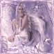 Angel In Love Live Wallpaper
