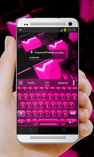 玩個人化App|數字粉紅Shùzì fěnhóng免費|APP試玩