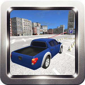 Car Parking 3D Pick-Up for PC and MAC