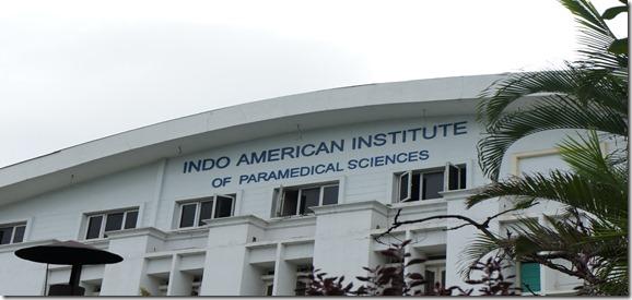 Oakridge International School, Newton Campus: Visit to the