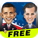 Election Game 2012 icon