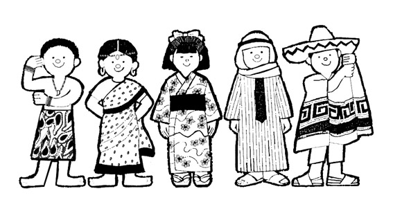 Dibujos De Las Misiones: DIBUJOS DE LAS MISIONES