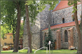 Marienkirche Strausberg