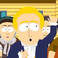 South park mormons