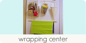 wrapping center