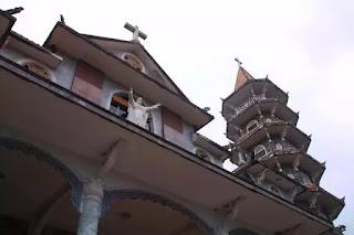 Hình ảnh Đan viện Thiên An (Huế)