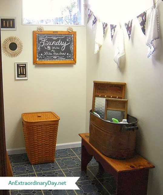 Cottage-Style-Laundry-Room-Makeover-AnExtraordinaryDay.net_