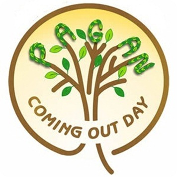pagan coming out day
