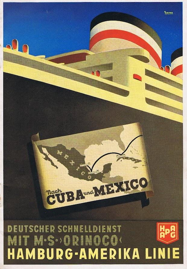 Cartel promocional del ORINOCO. Foto Sr. Arturo Paniagua.jpg