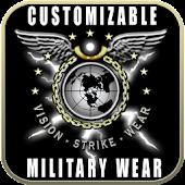 VSW Free Military Wallpaper