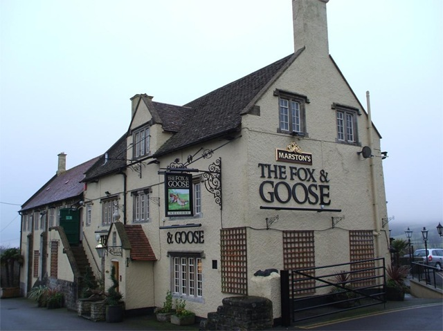The Fox and Goose Bristol