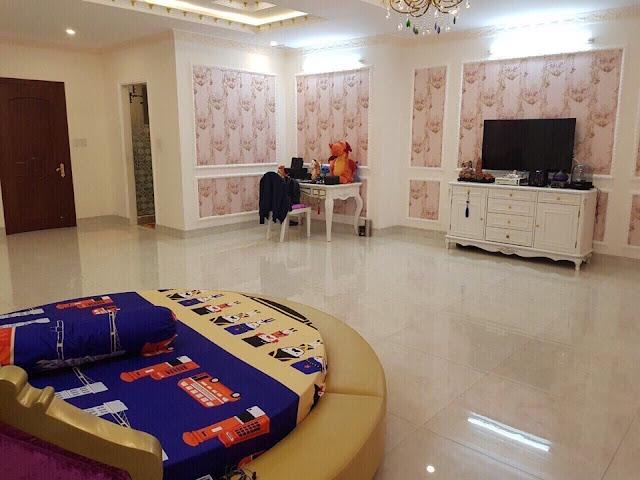 Bán biệt thự Mini Quận Bình Thạnh 09