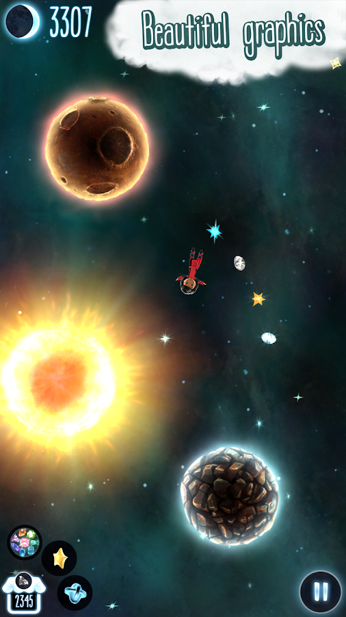 Little Galaxy- screenshot