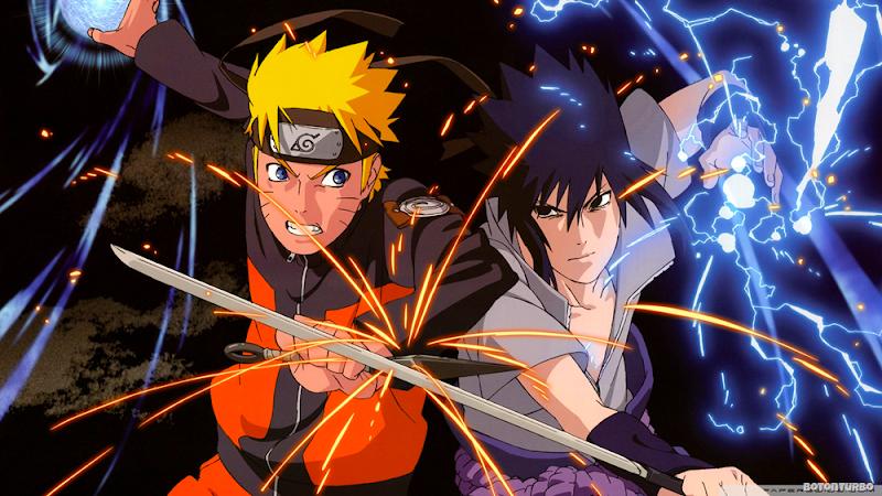 El final del Manga de Naruto