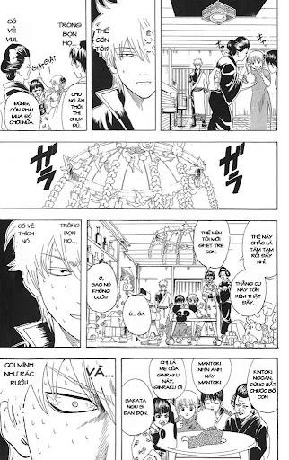 Gintama Chap 77 page 9 - Truyentranhaz.net