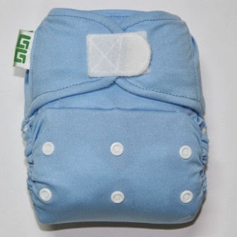 Pokado Popok Kain Cuci Ulang Velcrow Cloth Diapers Motif Animals ... - Pokado snap