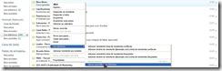 Imagem-Lixo eletrnico - Windows Live Mail