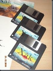 Xak MSX