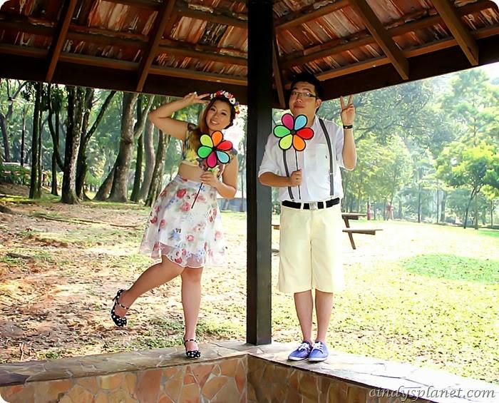 lake garden prewedding photo (19)