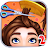 Hair Salon - Kids Games logo