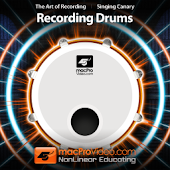 Art of Audio Recording - Drums