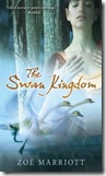 book cover of The Swan Kingdom by Zoë Marirott