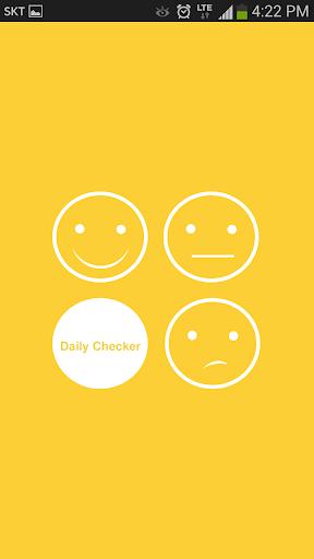 Daily Checker