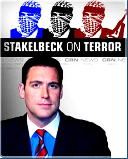 Stakelbeck on Terror