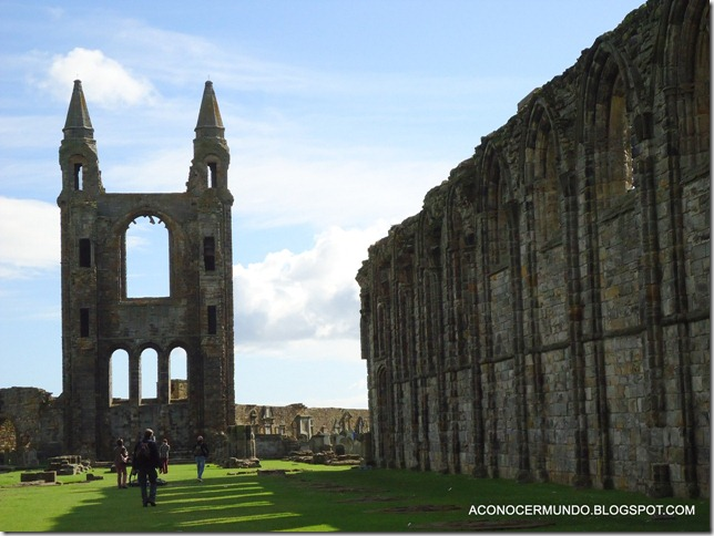 St. Andrews. Catedral-DSC00184