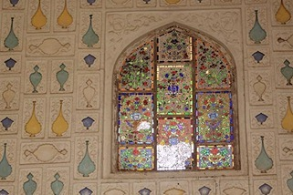 sheesh-mahal-amer-fort-jaipur-india-3