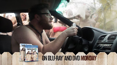 New neighbours New war No holding back Zac Efron and Seth Rogen