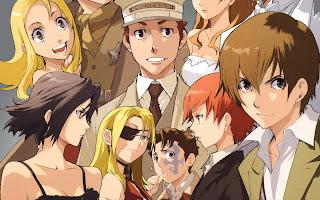 Baccano! - Anime Baccano VietSub