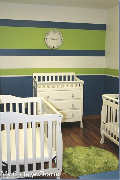 My Cottage Charm Nursery Reveal