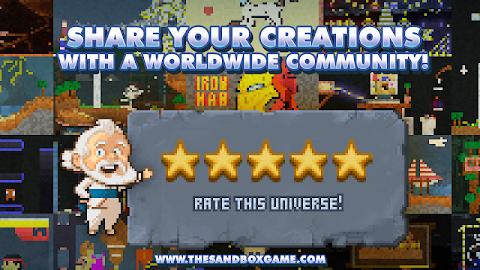 The Sandbox: Craft Play Share Screenshot 21