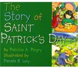 The Story of St Patricks Day