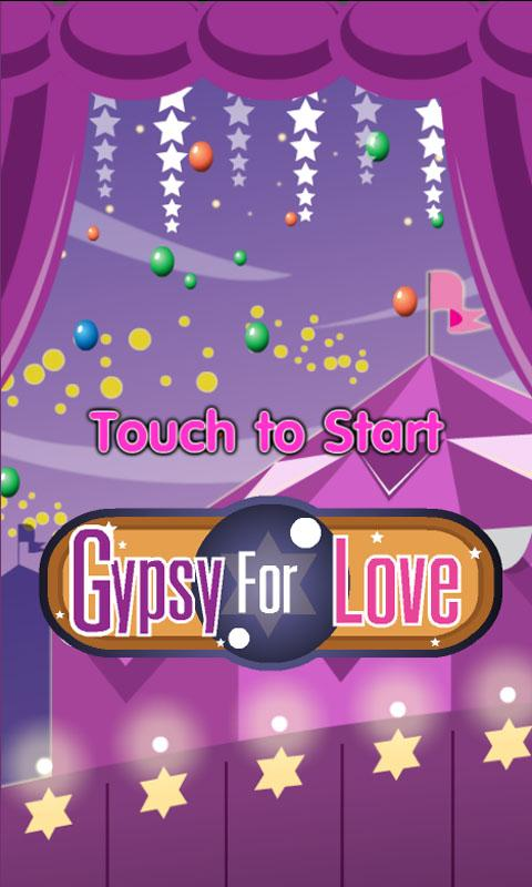 Gypsy For Love - screenshot