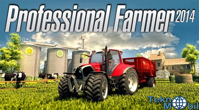 Professional Farmer 2014 Full