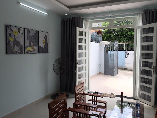 Bán nhà hẻm xe ô tô đường số 16 khu phố 1 Linh Xuân Thủ Đức 04
