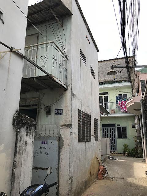 Bán dãy nhà trọ phường Linh Chiểu Quận Thủ Đức 06