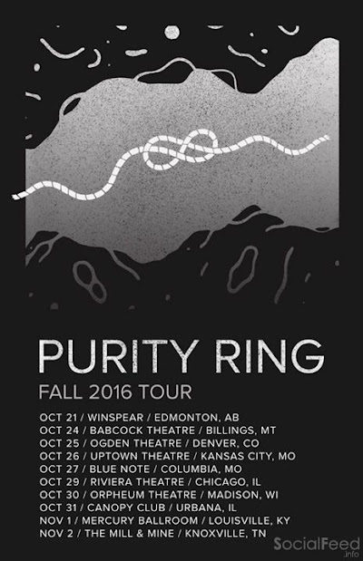 hey North America;;; coming through to a city near or far from you