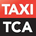 Taxi Amsterdam logo
